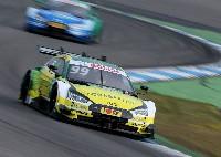 Renndebüt des neuen Audi RS 5 DTM