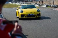 Die Nordschleife in 7:12,7 Minuten: 911 GT3 mit neuer Bestzeit