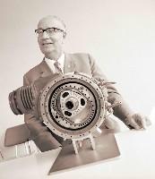 Revolution - 60 Jahre NSU/Wankel-Motor