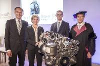 Neue Zukunftsperspektiven für den Diesel