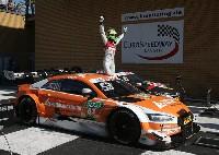 Audi-Doppelsieg beim Motorsport-Festival