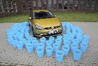 Volkswagen will Umweltauswirkungen der Produktion bis 2025 halbieren