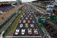Porsche LMP Team steht vor hartem Kampf um den Gesamtsieg