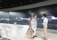 Doppelsieg für Audi beim Automobilwoche Award Autohandel
