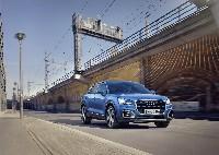 Audi setzt im Mai Wachstum in Nordamerika fort
