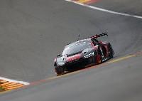 Nürburgring-Sieger von Audi Sport greifen auch in Spa wieder an