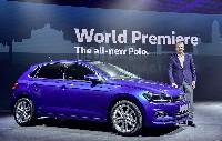 Volkswagen präsentiert den neuen Polo in Berlin