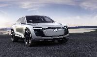 Zweites Elektroauto für Audi-Produktionsnetzwerk