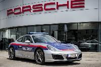 Alarm für Cobra 11 - nun auch in Österreich mit dem Porsche unterwegs