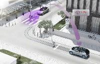 Volkswagen Fahrzeuge ab 2019 miteinander kommunizieren
