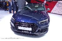 Österreich-Informationen zum neuen Audi RS 5 Coupe