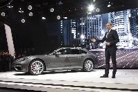Österreich-Informationen zum neuen Porsche Panamera ST und Panamera Turbo S E-Hybrid