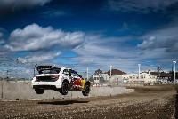 Rallycross-WM Audi-Pilot Ekström ist zurück