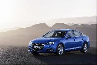 Auszeichnungen für Audi von Mai bis Juli 2017