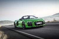 Audi Sport bei der Monterey Car Week