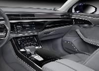 3D-Klang im neuen Audi A8