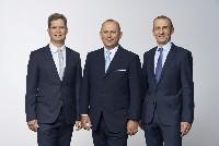 Geschäftsführung der Porsche Holding Salzburg formiert sich neu