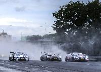 Hartes DTM Titelrennen für Audi in der Eifel