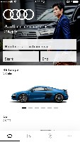Audi on demand+ startet in Peking