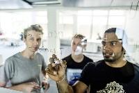 Künstliche Intelligenz wird ein wichtiger Wettbewerbsfaktor
