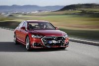 Neuer Audi A8 startet in den Vorverkauf