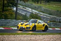 Porsche GT2 RS mit 6min47,3sec auf der Nordschleife