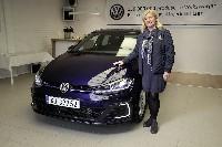 Volkswagen liefert 150-millionstes Fahrzeug aus