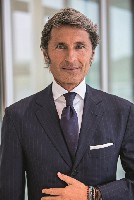 Stephan Winkelmann wird neuer Präsident von Bugatti