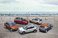 SEAT Arona - Neue Maßstäbe im Segment der City-SUV