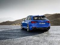 Verkaufsstart für neuen Audi RS 4 Avant