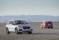 Audi beste europäische Marke in der Zuverlässigkeit