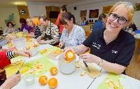 HerbstZeit für Pflegebedürftige