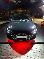 Audi A8 Markteinführung in Österreich