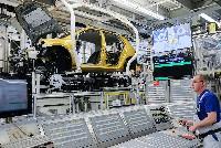 Volkswagen investiert weltweit 22,8 Milliarden Euro in Zukunftsfähigkeit der Standorte