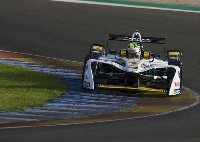 di Grassi über neue Formel-E-Saison