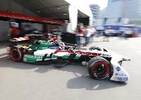 Enttäuschung für Audi beim Formel-E-Auftakt