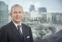 Erneutes Spitzenjahr für die Porsche Holding Salzburg