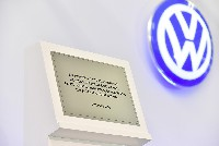 Volkswagen arbeitet seine Vergangenheit in Brasilien auf