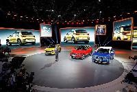 Erfolgreiche Produktoffensive - Volkswagen hat die Weichen für die Zukunft gestellt