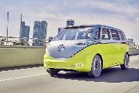 Volkswagen und NVIDIA wollen künstliche Intelligenz (KI) ins Auto von morgen bringen