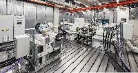 Skoda erweitert Entwicklungszentrum und nimmt neue Getriebeprüfstände in Betrieb