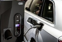 Audi Smart Energy Network: Öko-Strom intelligent managen