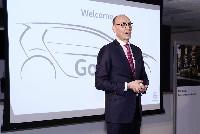 Volkswagen startet Vorserienphase des nächsten Golf