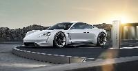 Porsche investiert bis 2022 mehr als 6 Mrd. Euro in Elektromobilität