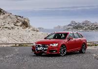 Audi-Absatz im Januar mit wichtigen Wachstums-Impulsen in China und Nordamerika