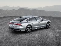 Österreich-Informationen zum neuen Audi A7 Sportback