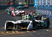 Formel E: Audi stellt sich Herausforderung in Mexiko