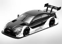 Vom Jäger zum Gejagten: der neue Audi RS 5 DTM