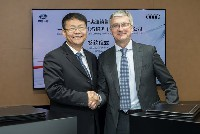 Audi strukturiert China-Geschäft mit FAW neu
