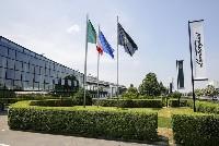 Lamborghini überschreitet Umsatzschwelle von einer Milliarde Euro